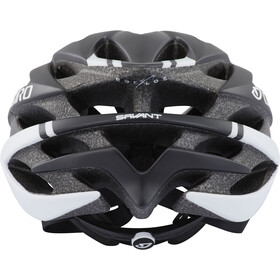 Giro Savant Casque, matte black/white